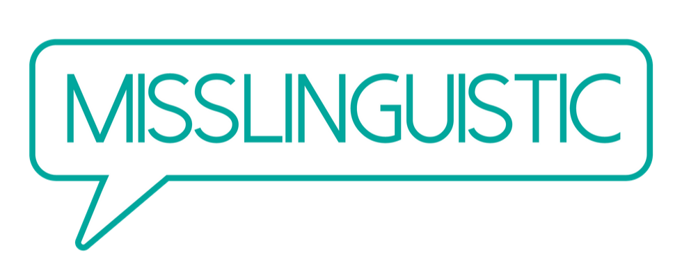Misslinguistic